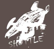 shuttle by jobe