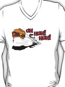 KING FU - An Elvis Partial Art T-Shirt