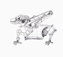 robot pet by jobe