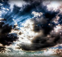 Glory in the Highest by Mike Olbinski