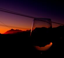 Sundowner by Kerryn Rogers
