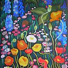New Beginnings by Paulina Kazarinov