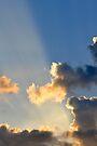 Biblical Sunset by Ainsley Kellar Creations