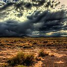 Storms over Northern Arizona by Mike Olbinski