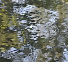 Water 2 by John Anderson