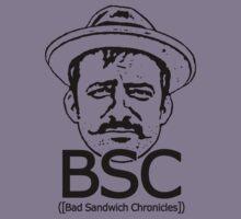 BSC T #2 Kids Clothes