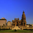 Baron Palace by isaacsfotos