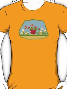 My Garden T SHIRT T-Shirt