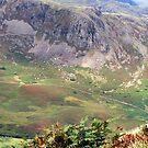 The Lake District UK .3. by patjila