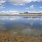Lake View In Westcliffe Colorado by photolover08