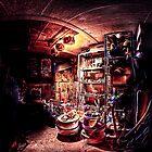 basement I by Ditze