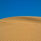 Dunes. by Pablo Caridad