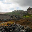 Eilean Donan Castle by Stuart1882
