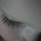 love those lashes by ilis  Finnerty Warren