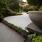 Zen Garden by Patrick Downey