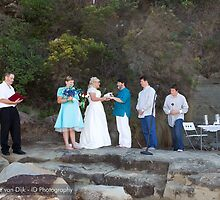 the ceremony by idphotography
