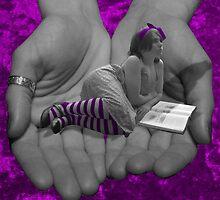 'Helping Hands' by Susie Hawkins