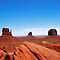Monument Valley by Gregory Ballos | gregoryballosphoto.com