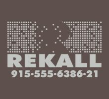 Rekall by synaptyx