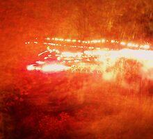 Fireworks, May 2-4 by Vegotsky