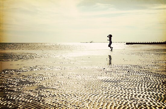 Dance Like No One Is Watching... by Jonicool