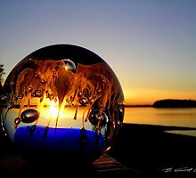 Crystal Ball by Wyndstryder