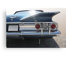 1960 Chevy Impala Canvas Print