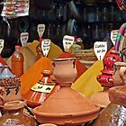 Spice Souk by Intrepix