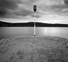 I am alone and always waiting for ... by Ethem Kelleci
