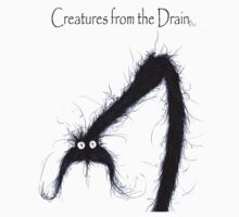the creatures from the drain 14 by brandon lynch