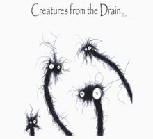 creatures from the darin 1 by brandon lynch