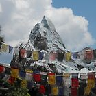 Approaching Everest by OneBelovedChild