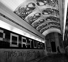 Portugal by Paulo Nuno