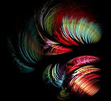 Quills by Vanessa Barklay
