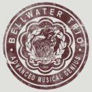 Bellwater Trio - seal of approval by eLEkt