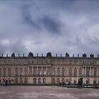 Storm at Versailles by stephcox