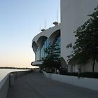 Monona Terrace by AJ Belongia