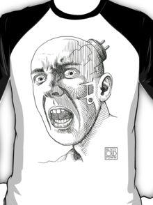 Techno Terror T-Shirt