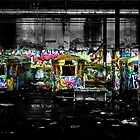 Universal Machinery Pty. Ltd. by Greg Clifford