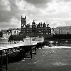 A view of Cromer  by Richard Flint