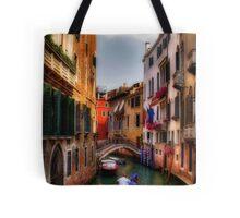 Ah, Venezia! Tote Bag