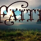 Faith and Trust.... by Pagly4u