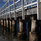Balmoral Pier by petejsmith