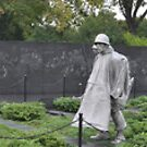 The Korean Memorial - Washington D.C by Matsumoto