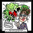 Sarah Palin's Brain by Rick  London