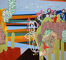 she, 2 by Randi Antonsen