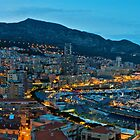 Monte Carlo by James Torrington