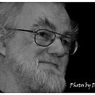 Dr Rowan Williams, Archbishop of Canterbury by dhphotography