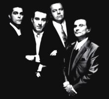Goodfellas by pixelpoetry