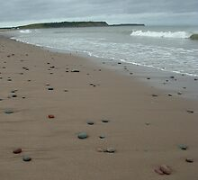 Lawrencetown Beach, Halifax, Nova Scotia, Canada by sbowes101